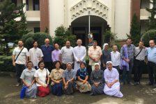 Ottobre Missionario Thailandia