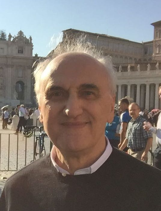 Mons. Giuseppe Lazzarotto