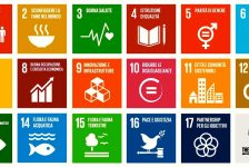 Obiettivi globali di sviluppo sostenibile 2030