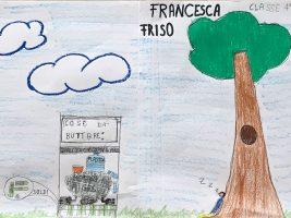 Francesca F. – Parr. – S. Andrea di Veggiano